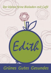Bioladen und Café Biberbach Edith Neidlinger