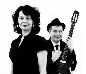 Konzert relounge Edith Bioladen Bio Cafe Biberbach 2017