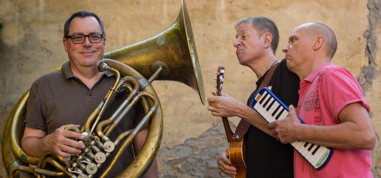 Nice Noise Musik in Ediths Bioladen und Bio Café Biberbach